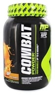 Muscle Pharm - Combat Advanced Time Release Protein Powder Orange Creamsicle - 2 lbs.