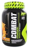 Muscle Pharm - Combat Advanced Time Release Protein Powder Orange Creamsicle - 2 lbs. by Muscle Pharm