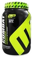Muscle Pharm - Combat Advanced Time Release Protein Powder Banana Cream - 2 lbs. by Muscle Pharm