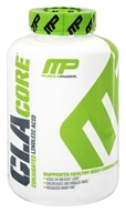 Muscle Pharm - CLA Core Series Conjugated Linoleic Acid - 180 Softgels by Muscle Pharm