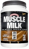 Cytosport - Muscle Milk Genuine Nature's Ultimate Lean Muscle Protein German Chocolate Cake - 2.47 lbs.