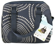 Image of Blue Avocado - Lunch Duffle Navy Avodot