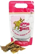 Jump Your Bones - 100% Natural Gourmet Pet Treats Tuna Albacore - 2.82 oz.