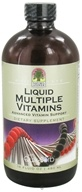 Nature's Answer - Liquid Multiple Vitamins - 16 oz.