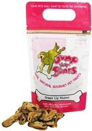 Jump Your Bones - 100% Natural Gourmet Pet Treats Green Lip Mussel - 2.82 oz.