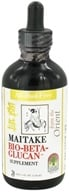 Nature's Answer - Maitake Bio-Beta-Glucan Alcohol Free - 4 oz.