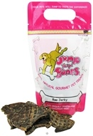 Jump Your Bones - 100% Natural Gourmet Pet Treats Roo Jerky - 2.82 oz. (636335010065)