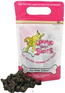 Jump Your Bones - 100% Natural Gourmet Pet Treats Roo Bites - 2.82 oz.