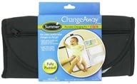 Summer Infant - ChangeAway Portable Changing Kit by Kiddopotamus - CLEARANCE PRICED