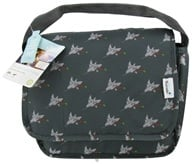 Blue Avocado - Kids Cooper Lunch Bag Grey Shark - CLEARANCE PRICED, from category: Housewares & Cleaning Aids