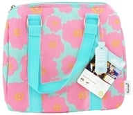 Blue Avocado - Lunch Duffle Bubblegum Poppy, from category: Housewares & Cleaning Aids