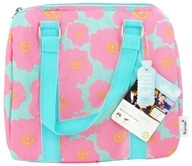 Blue Avocado - Lunch Duffle Bubblegum Poppy by Blue Avocado
