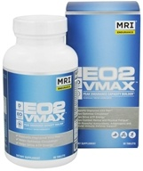 MRI: Medical Research Institute - EO2 VMAX Peak Endurance Capacity Builder - 90 Tablets LUCKY PRICE (633012065875)