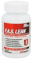 Top Secret Nutrition - F.A.S. Lean Appetite Control & Weight Management - 90 Capsules