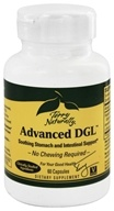 Terry Naturally Advanced DGL - 60 Capsules
