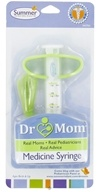 Image of Summer Infant - Dr. Mom Medicine Syringe