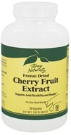 EuroPharma - Terry Naturally Freeze Dried Cherry Fruit Extract - 120 Capsules