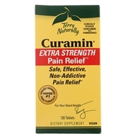 EuroPharma - Terry Naturally Curamin Extra Strength with BCM-95 - 120 Tablets - $67.24