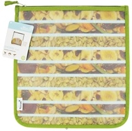 Image of Blue Avocado - (Re)Zip Bulk Reusable Storage Bag Kiwi Solid