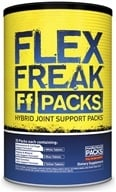 PharmaFreak Technologies - Flex Freak Ff Packs Hybrid Joint Support Supplement - 30 Pack(s)