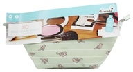 XO Eco - (ECO) Beauty Clutch Birds On A Wire - LUCKY DEAL