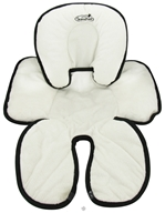 Summer Infant - Snuzzler Reversible Complete Head & Body Support by Kiddopotamus