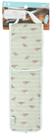 XO Eco - (ECO) Hot Iron Cover Birds On A Wire by XO Eco