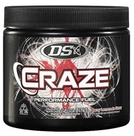 Driven Sports - Craze Performance Fuel Berry Lemonade - 9.3 oz. by Driven Sports