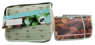 Image of XO Eco - (ECO) Cafe Tote Kit Birds On A Wire - 3 Piece(s)