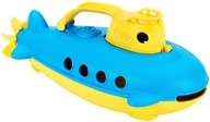 Green Toys - My First Submarine 6 months+ Yellow by Green Toys