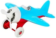 Green Toys - Airplane Ages 1+ Blue, from category: Baby & Child Health