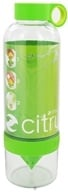 Zing Anything - Citrus Zinger Flavored Water Maker Green - 28 oz. (898541001590)