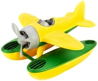 Green Toys - Seaplane Ages 1+ Yellow by Green Toys