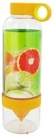 Zing Anything - Citrus Zinger Flavored Water Maker Orange - 28 oz. - $15.99
