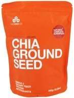 Image of The Chia Co - Chia Seed Ground Australian Grown - 12.35 oz.