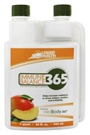 Liquid Health - Immune Balance 365 - 32 oz. by Liquid Health