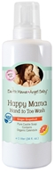 Earth Mama Angel Baby - Happy Mama Hand To Toe Body Wash Refill Ginger Grapefruit - 1 Liter