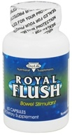 OxyLife Products - Royal Flush - 60 Capsules (697983020622)