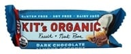 Image of Clif Bar - Kit's Organic Fruit & Nut Bar Chocolate Almond Coconut - 1.69 oz.