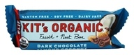 Clif Bar - Kit's Organic Fruit & Nut Bar Dark Chocolate Almond Coconut - 1.69 oz.