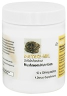Prince of Peace - Maitake-MRL Mushroom Nutrition 500 mg. - 90 Tablets - $28.98