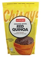Image of Alter Eco - Organic Royal Red Quinoa - 1 lb.