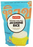 Image of Alter Eco - Organic Hom Mali Jasmine Rice - 1 lb.