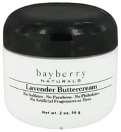 Bayberry Naturals - Lavender Buttercream - 2 oz., from category: Personal Care