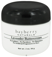 Bayberry Naturals - Lavender Buttercream - 2 oz.