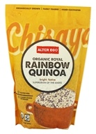 Alter Eco - Organic Royal Rainbow Quinoa - 1 lb., from category: Health Foods