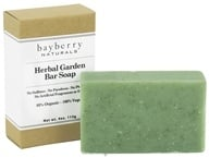Image of Bayberry Naturals - Bar Soap Herbal Garden - 4 oz.