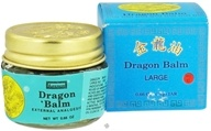 Superior Trading Company - Dragon Balm Red Large - 0.66 oz.