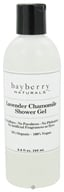 Bayberry Naturals - Shower Gel Lavender Chamomile - 8.8 oz.