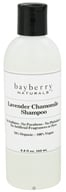 Bayberry Naturals - Shampoo Lavender Chamomile - 8.8 oz., from category: Personal Care